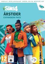 The Sims 4 Årstider