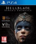 Hellblade - Senuas sacrifice