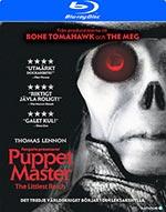 Puppet Master - The littlest reich