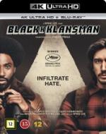 Blackklansman
