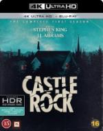 Castle Rock / Säsong 1