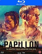 Papillon (2018)