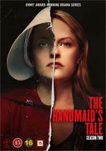 Handmaid`s tale / Säsong 2