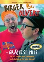 Stefan & Krister / Birger & Olvert Gr. hits