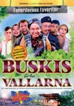 Stefan & Krister / Buskis från Vallarna