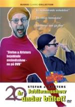Stefan & Krister / 20 år under bältet!