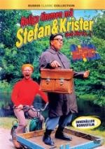 Stefan & Krister / Roliga timmen