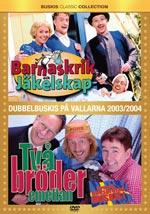 Stefan & Krister / Barnaskrik + Två bröder