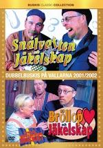 Stefan & Krister / Snålvatten + Bröllop