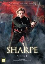 Sharpe - Den första uppgörelsen