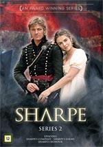 Sharpe - Ärans fält