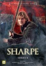 Sharpe - Belägringen