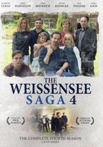 The Weissensee saga / Säsong 4