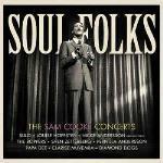 Soul Folks - The Sam Cooke Concerts