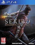 Sekiro - Shadows die twice