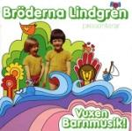 Vuxen barnmusik 2007