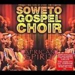 African spirit 2006