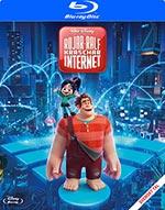 Röjar-Ralf 2 - Röjar Ralf kraschar internet