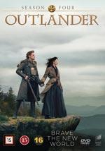 Outlander / Säsong 4