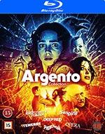 Argento collection - 6 filmer