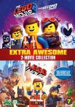 Lego Filmen 1+2