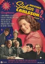 Den stora Sickan Carlsson-boxen 2