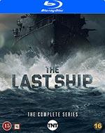 The Last ship / Säsong 1-5