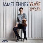 Ysaye - Sonatas For Solo Violin
