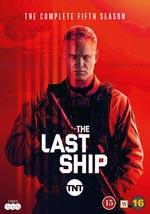 The Last ship / Säsong 5