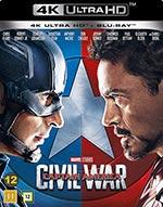 Captain America 3 / Civil war