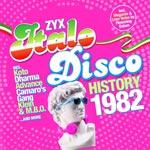 Zyx Italo Disco History 1982