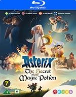 Asterix / Den magiska drycken