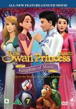 Swan Princess - Kingdom of music