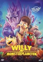 Willy & Monsterplaneten