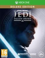 Star Wars Jedi: Fallen Order - Deluxe Edition (N