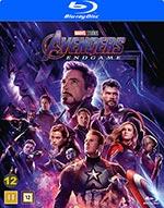 Avengers 4 / Endgame