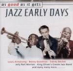 Jazz Early Days