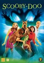 Scooby-Doo / The movie