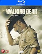 The walking dead / Säsong 9