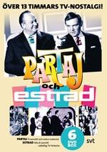 Estrad + Partaj