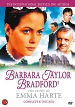 Barbara Taylor Bradford - Story of Emma Harte