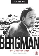 Bergman - Ett liv i fyra akter (TV-serien)