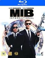 Men in black 4 - International