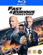 Fast & Furious - Hobbs & Shaw