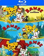 Bamse - Blu-ray Box