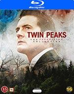 Twin Peaks / Säsong 1-3