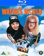 Wayne`s world