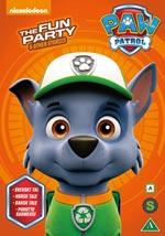 Paw Patrol / Säsong 4 vol 10