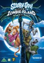 Scooby-Doo / Tillbaka till Zombie-ön