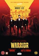 Warrior / Säsong 1
